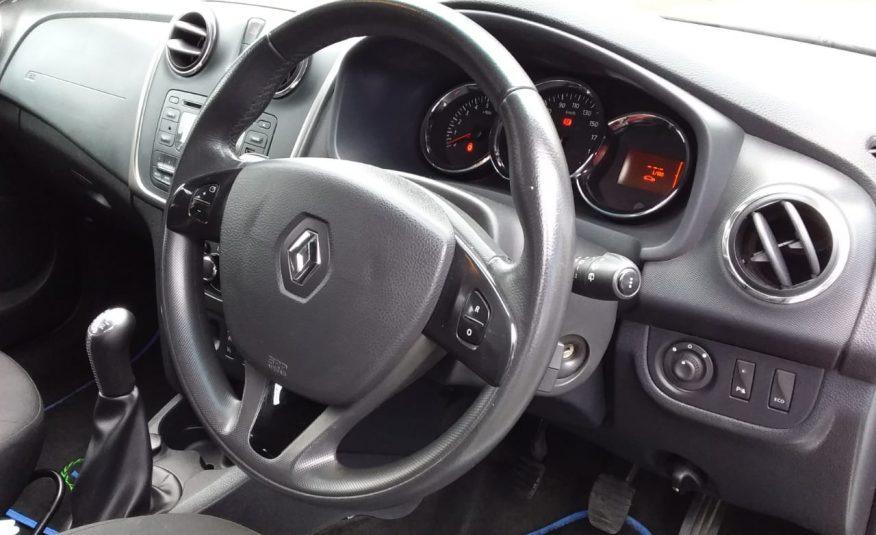 2017 Renault Sandero 900 T Dynamique