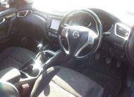 Nissan Qashqai 1.5 dCi Acenta+Design Limited Edition