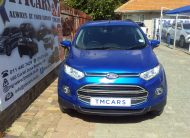2016 Ford EcoSport 1.0 Ecoboost Trend