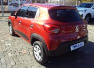 2018 Renault Kwid 1.0 Expression 5-Door
