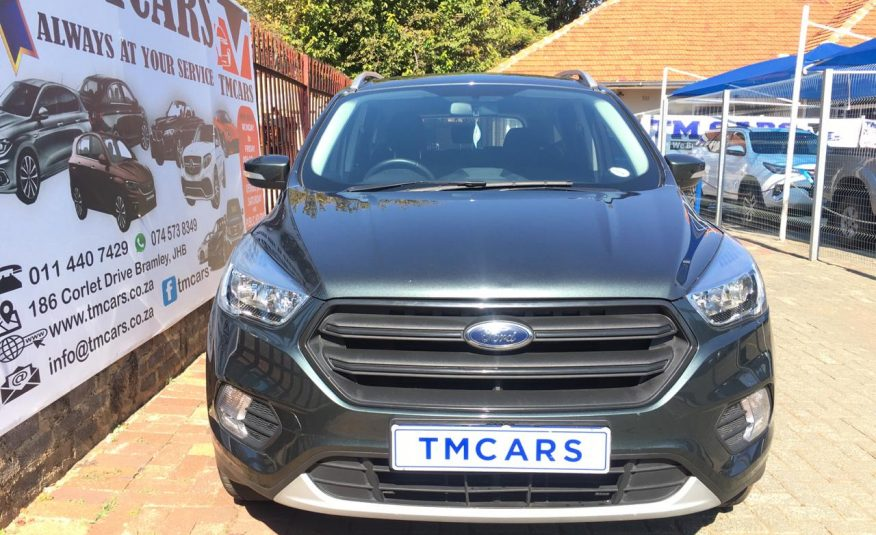 2018 Ford Kuga 1.5 Ecoboost Ambiente