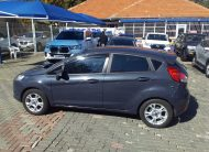 2014 Ford Fiesta 1.0 Ecoboost Trend 5dr