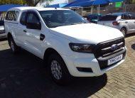 2016 Ford Ranger 2.2TDCi XL P/U SUP/CAB