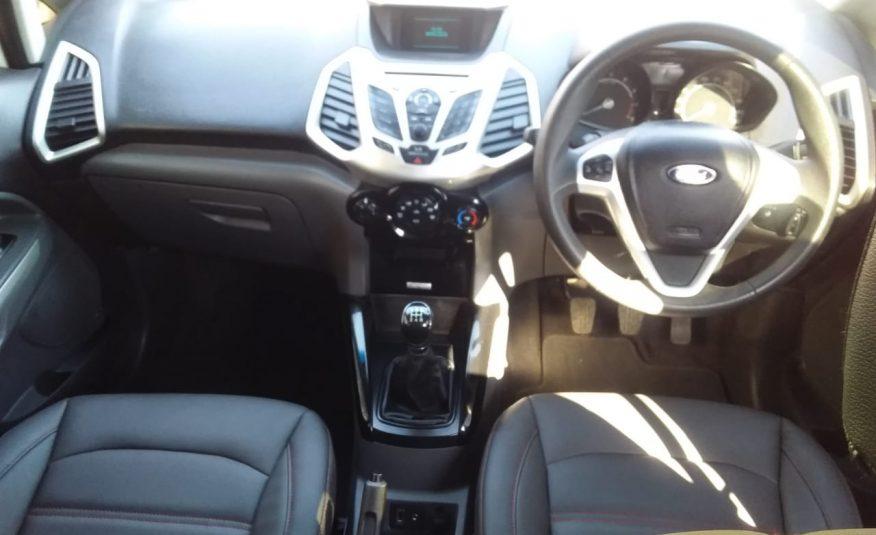2015 Ford EcoSport 1.0 Titanium