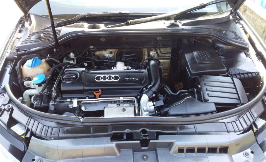 2009 Audi A3 1.4 Tfsi Attraction