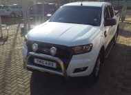 2015 Ford Ranger 2.2TDCi Double Cab Bakkie