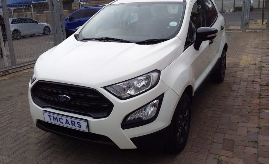 2017 Ford EcoSport 1.0 Ecoboost Trend