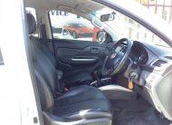 2018 Fiat Fullback 2.5 Di-D Double Cab Bakkie