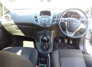2017  Ford Fiesta 1.4 Ambiente 5-Door