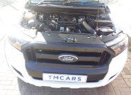 2015 Ford Ranger 2.2TDCi P/U SUP/CAB
