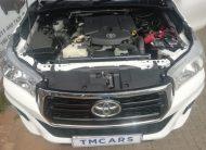 2016 Toyota Hilux 2.5 D-4D R/B SRX P/U XTRA CAB