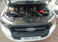 2018 Ford Ranger 2.2TDCi XL Auto Double Cab Bakkie