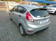 2016 Ford Fiesta 1.4 Ambiente 5-Door