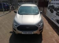 2019 Ford EcoSport 1.5TDCi Trend