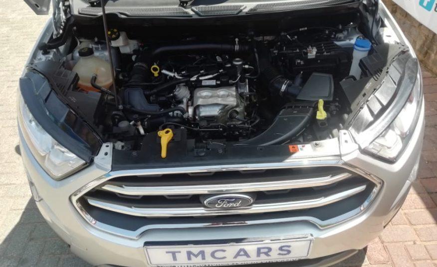 2020  Ford EcoSport 1.0 Titanium