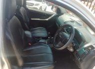 2014 Isuzu KB Series 250 D-TEQ LE E/CAB Bakkie