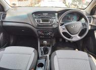 2018 Hyundai i20 1.2 Fluid