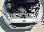 2016 Ford Fiesta 1.0 Ecoboost Ambiente 5-Door