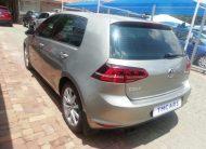 2013 Volkswagen Golf Vi 1.4 Tsi Comfortline