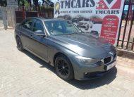 2016 BMW 3 Series 316i Auto