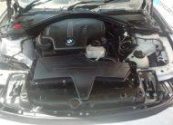 2013 BMW 3 Series 320i M Sport Auto