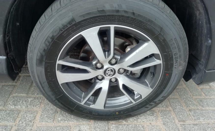2016 Toyota Rav 4 2.0 GX
