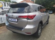 2018 Toyota Fortuner 2.4GD-6 R/B Auto