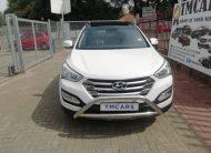 2014 Hyundai Santa Fe R2.2 CRDi GLS Auto 7-Seat