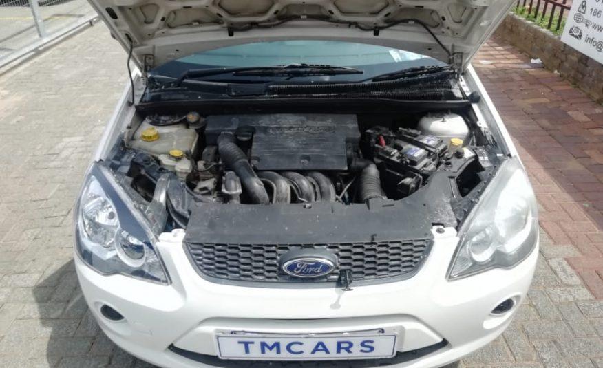 2015 Ford Ikon 1.6 Ambiente