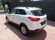 2017 Hyundai Creta 1.6 Executive