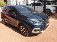 2019 Renault Captur 1.5 dCI Dynamique 5-Door (66KW