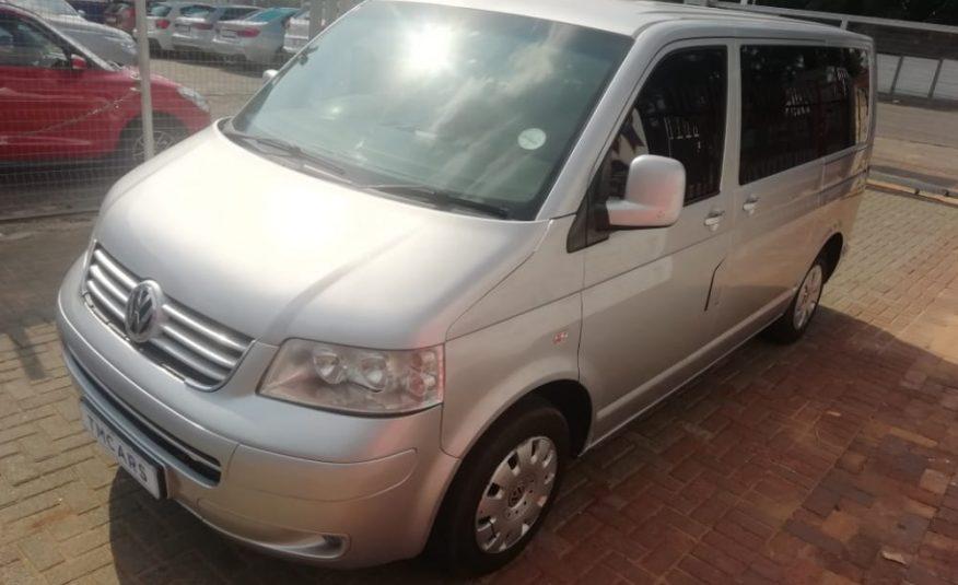 2009 Volkswagen Kombi 1.9 Td