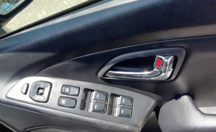 2013 Hyundai iX35 2.0 CRDi Elite AWD Auto