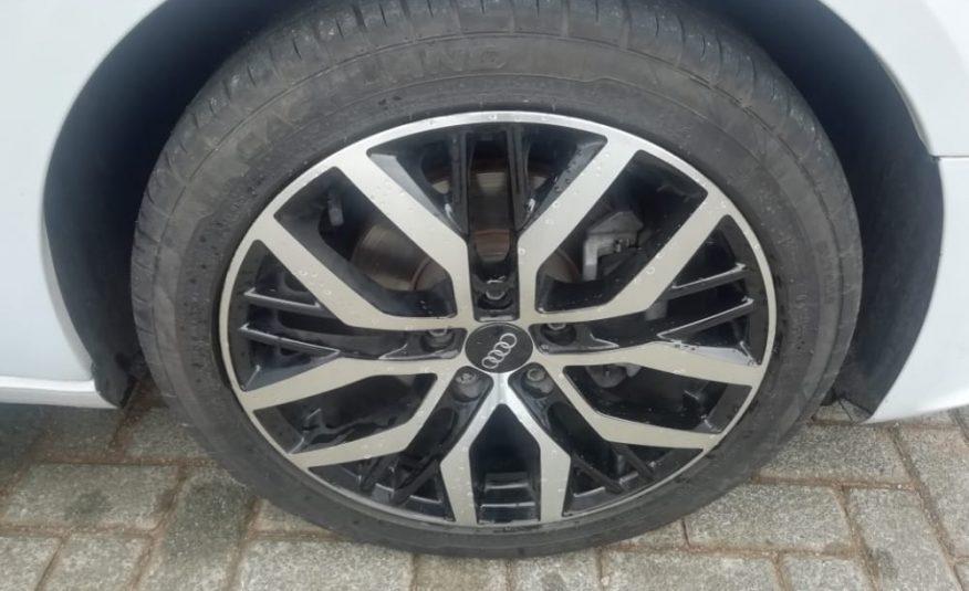 2014 Audi A3 1.4T FSI S-Tronic