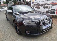 2010 Audi S5 Sprtback Quatt Stronic