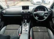 2015 Audi A3 1.4t Fsi S Stronic