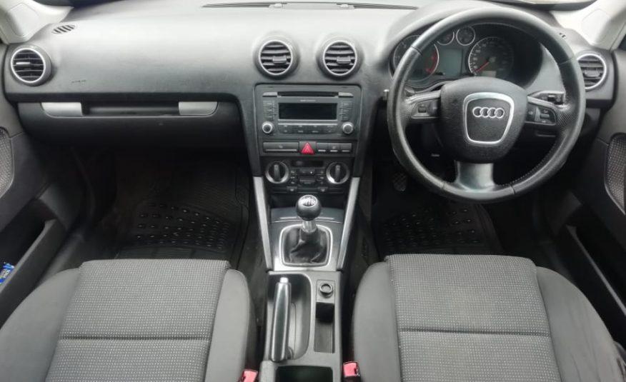 2007 Audi A3 2.0 Tdi Ambition