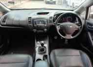 2015 Kia Cerato 1.6 5dr