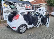 2015 Ford Fiesta 1.6 Tdci Trend 5dr
