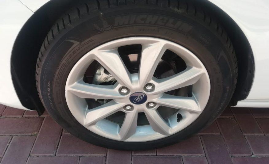 2019 Ford Fiesta 1.0 ECOBOOST Trend Powershift 5-Door