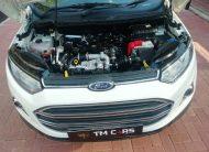 2017 Ford EcoSport 1.5TD Titanium