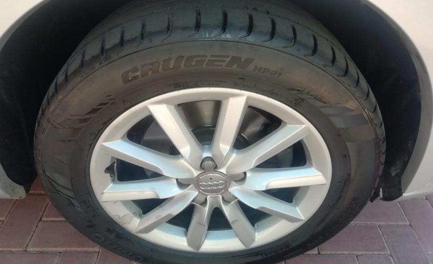 2014 Audi Q3 2.0 Tdi (103kw)