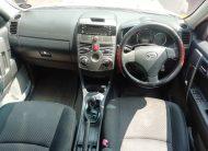 2012 Daihatsu Terios