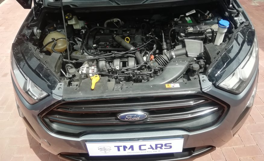 2019 Ford EcoSport 1.5TiVCT Ambient