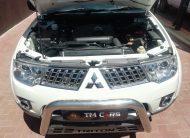 2012 Mitsubishi Pajero Sport 3.2 Di-D GLS Auto