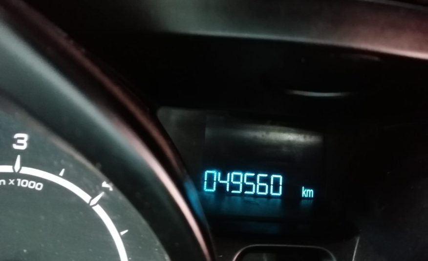 2017 Ford EcoSport 1.5TDCi Ambiente