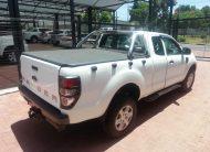 2017 Ford Ranger 2.2TDCi XL P/U SUP/CAB