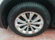 2017 Volkswagen Tiguan 1.4 TSI Trendline (92KW)