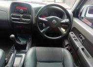 2015 Nissan NP300 Hardbody 2.5 TDi HI-RIDER Double Cab Bakkie