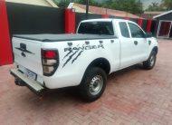 2018 Ford Ranger 2.2TDCi XL P/U SUP/CAB